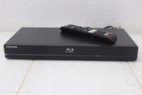 Used Samsung 3D Blu-Ray DVD player for Sale  in Dubai, UAE