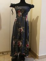 Used Beautiful maxi dress size M in Dubai, UAE