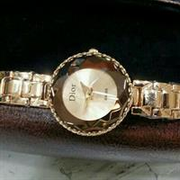 DIOR WATCH/TIMEPIECE FOR LADIES