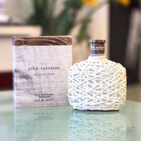 Used new John Varvatos Artisan Pure perfume in Dubai, UAE