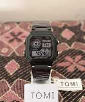 Original TOMI Metal Watch°▪︎NEW with BOX