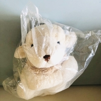 Used Handmade Swedish Bukowski teddy bear in Dubai, UAE