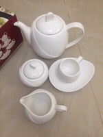 15 Pieces Tea Set