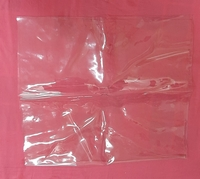 Used Clear table cover Protector 60*120 cm in Dubai, UAE