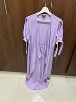 Used TopShop purple dress in Dubai, UAE