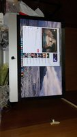 Used APPLE Imac All in one 27 inches Corei7 in Dubai, UAE
