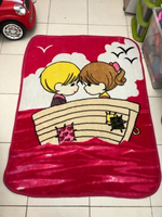 Used KIDS SOFT BLANKET  in Dubai, UAE