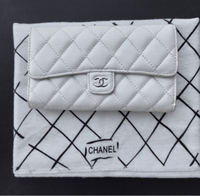 Used Chanel Wallet Ladies Mastercopy  in Dubai, UAE