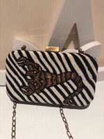 Used NOMADA Scorpion clutch  in Dubai, UAE