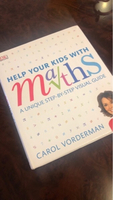 Used Help your kid with Maths book in Dubai, UAE
