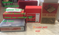 Used SparkFun Inventor and Beginner Kit in Dubai, UAE