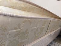 Used Majestic Mattress 180x200cm @ 800 in Dubai, UAE