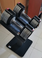Used Dumbbells Pair Adjustable in Dubai, UAE