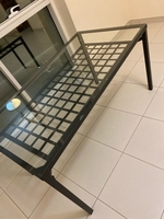 Used IKEA Dining table for 300AED  in Dubai, UAE