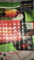 Used Complete biology for Cambridge secondary in Dubai, UAE