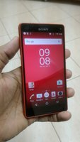 Used Sony xperia z3 compact mobile in Dubai, UAE
