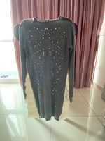 Used Brand girls dress  in Dubai, UAE