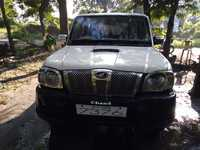 Used Scorpio in Dubai, UAE