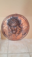 Used Jesus metal 3D wall pictures  in Dubai, UAE