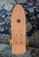 Skating board like new rarely used