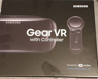 Used Gear vr note 8-9 with controller in Dubai, UAE