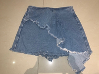 Used River Island jeans shorts 🩳  in Dubai, UAE
