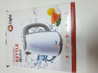 Used Mr.Light electric kettle in Dubai, UAE