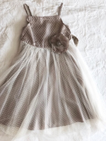 Used Gorgeous girls dress from Monsoon  in Dubai, UAE