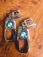 Used BMW Car Keychain  2pcs ♏️ in Dubai, UAE