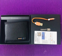 Used Smart Wallet Black x 1 in Dubai, UAE