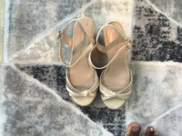 Used Hills sandals  in Dubai, UAE