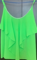 Used Summer color blouse  in Dubai, UAE