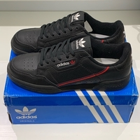Used Authentic adidas continental 80 EUR 43 in Dubai, UAE