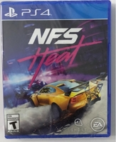 Used NFS heat Ps4  brand New  in Dubai, UAE