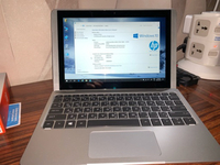Used HP x2 210 G2 (Windows Tab) brand new.  in Dubai, UAE