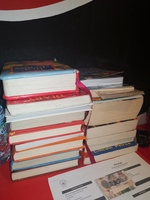 Used Kids book collection in Dubai, UAE