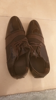 Brown Shoes new