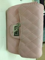Used Bag for ladies small pink in Dubai, UAE
