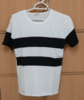 Used XXL size t-shirt for him in Dubai, UAE