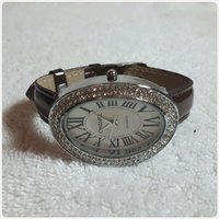 Used Brown CHANNEL watch fashion for lady in Dubai, UAE