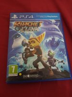 Used Ratchet and clank in Dubai, UAE