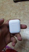 Used Airpod Orignal Charger Only... in Dubai, UAE