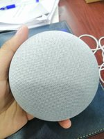 Used Google home mini white speakers in Dubai, UAE