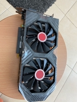 Used XFX RX 580 with box  in Dubai, UAE