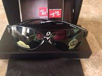 Ray Ban Sunglasses  New Not Used # Dark Green Shades