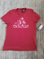 Used Adidas Large Shirt in Dubai, UAE