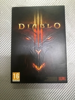 Used Diablo pc game in Dubai, UAE