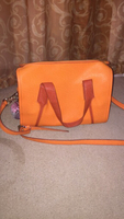 Used Charles and Keith hand bag n crossbody in Dubai, UAE