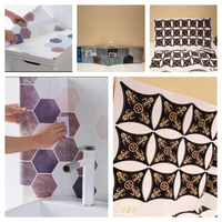 Used Wall or tile stickers  in Dubai, UAE
