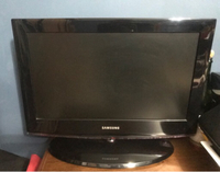 Used Samsung 22 inch TV in Dubai, UAE